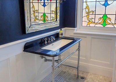 Bathroom Renovation in Pymble
