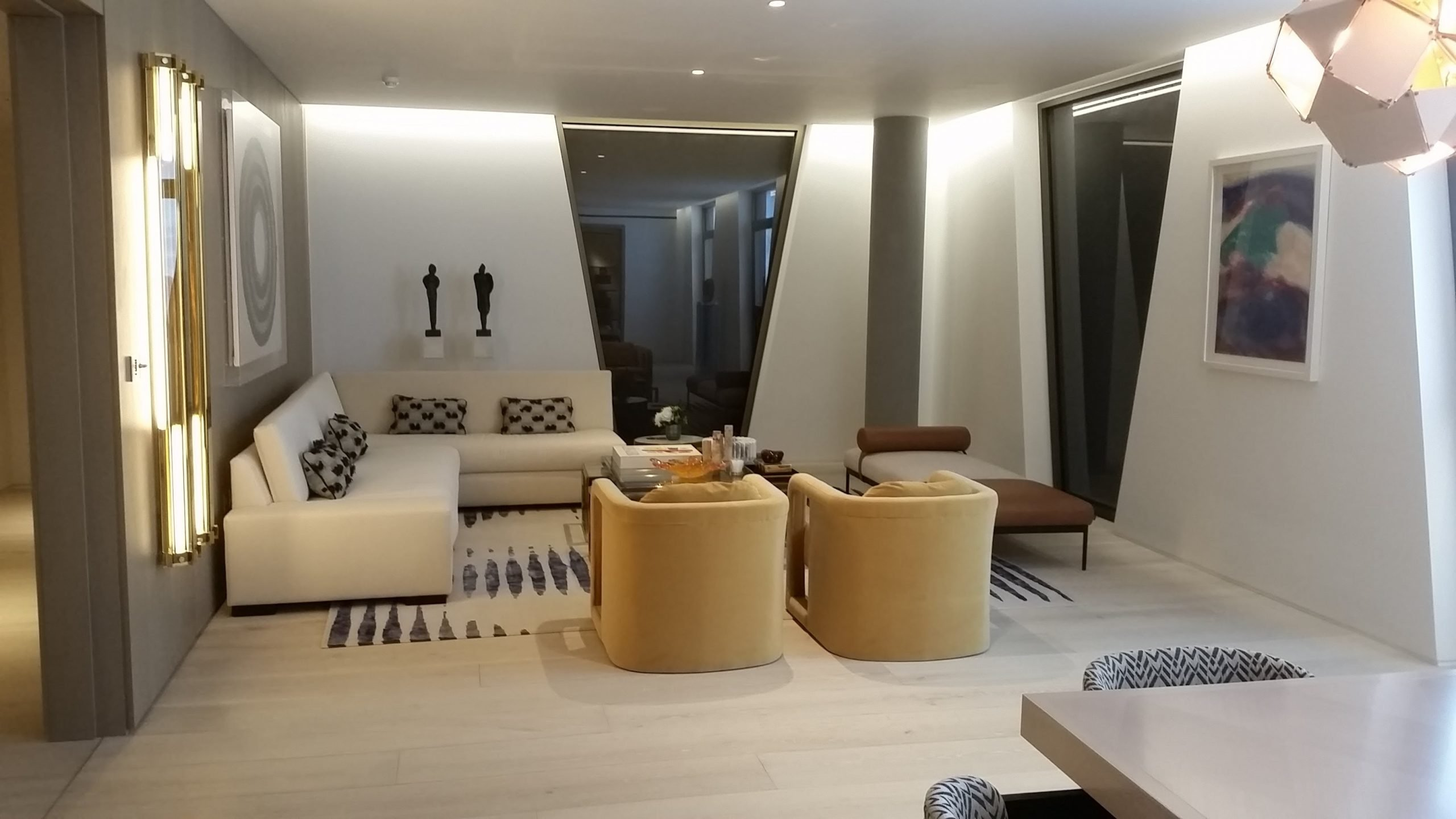 Living Room in London